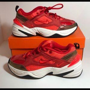 Nike M2K TEKNO Women's Size 6 Sneakers Shoes